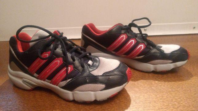 Nowe sportowe buty Adidas z USA
