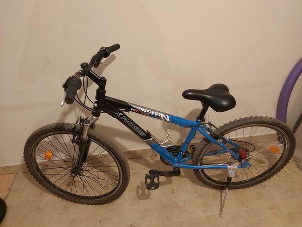 Rower dziecięcy ok. 24''