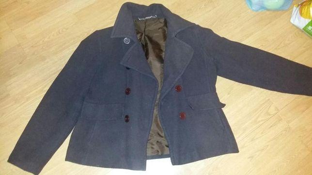 Do oddania płaszcze i kurtki