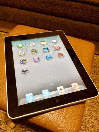 "Продам планшет Apple iPad model A1219 16 Gb IPS 9.7"" IPS 1Ghz 256 RAM"