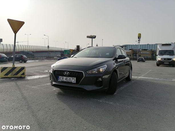 Hyundai I30 Hyundai I30 Wagon Classic Plus Zadbany Od Kobiety