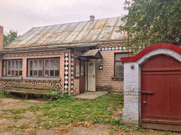 Продам будинок в с. Хорлупи, Ківерцівський район