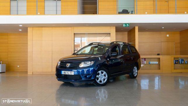 Dacia Logan MCV 0.9 Tce Confort (5p)