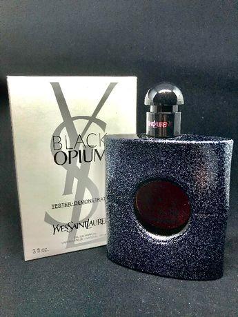 Yves Saint Laurent Black Opium - TESTERY PERFUM // PERFUMY