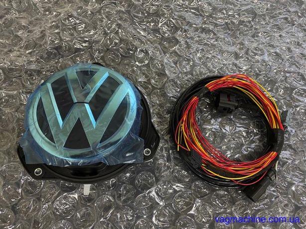 Камера заднего вида для VW T-Roc с 2018г.