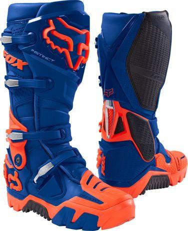 FOX Instinct Offroad Motocross Boots