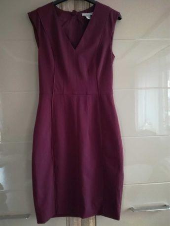 Sukienka H&M, rozmiar 34, XS