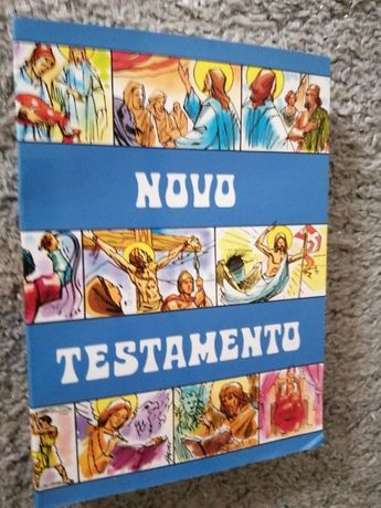 """O Novo Testamento"""