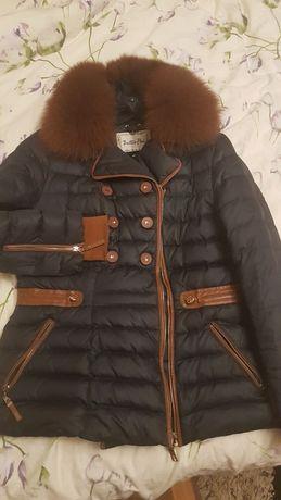 Куртка (пух)теплая