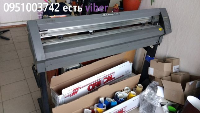 Режущий плоттер Roland CAMM 1 Pro CX-400 не Mimaki Mutoh Graphtec