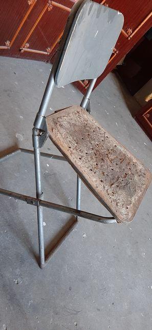 Раскладной стул: