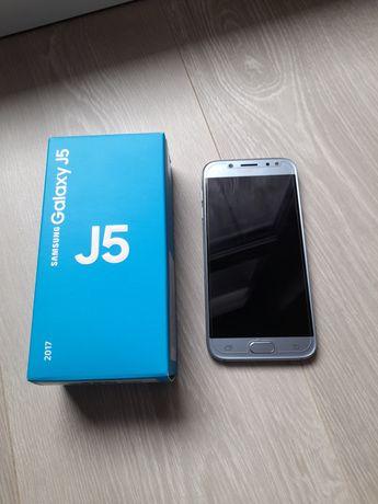 Samsung j5 2017 Jak Nowy Dual sim