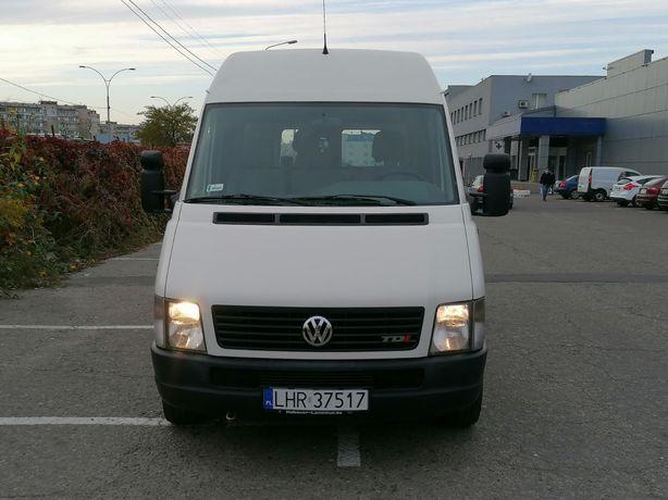 Продам трудягу Volkswagen LT 35