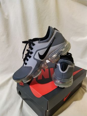 кроссовки осень Nike vapormax оригинал размер 36 23 см коробка