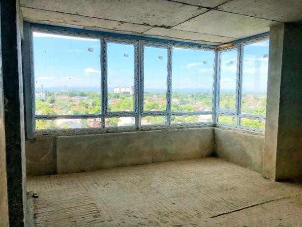 Продаємо квартиру 126кв.м. з власною терасою і паркомісцем(Новобудова)