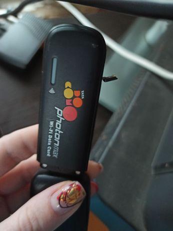 Модем - Intertelekom3G 4Gмодем Rev.B Wi-Fi роутер Huawei EC315 до 14,7