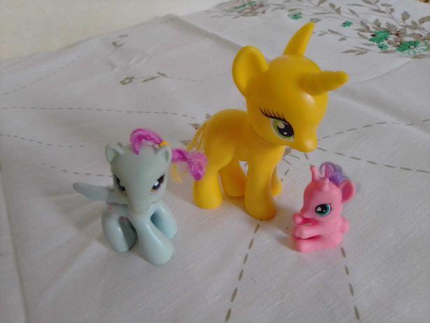 Лошадки, пони. Лошадки, пони.