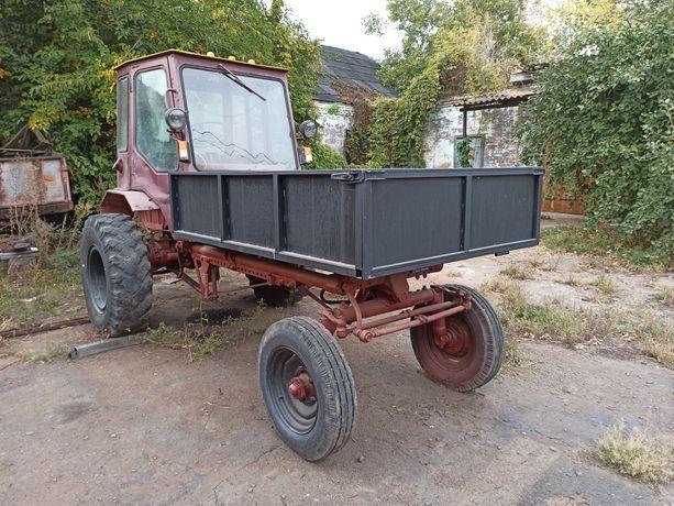 Трактор Т16 в гарному стані