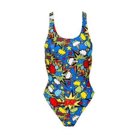 Aqua-sport strój dziecięcy boom diamond sport girls roz 146