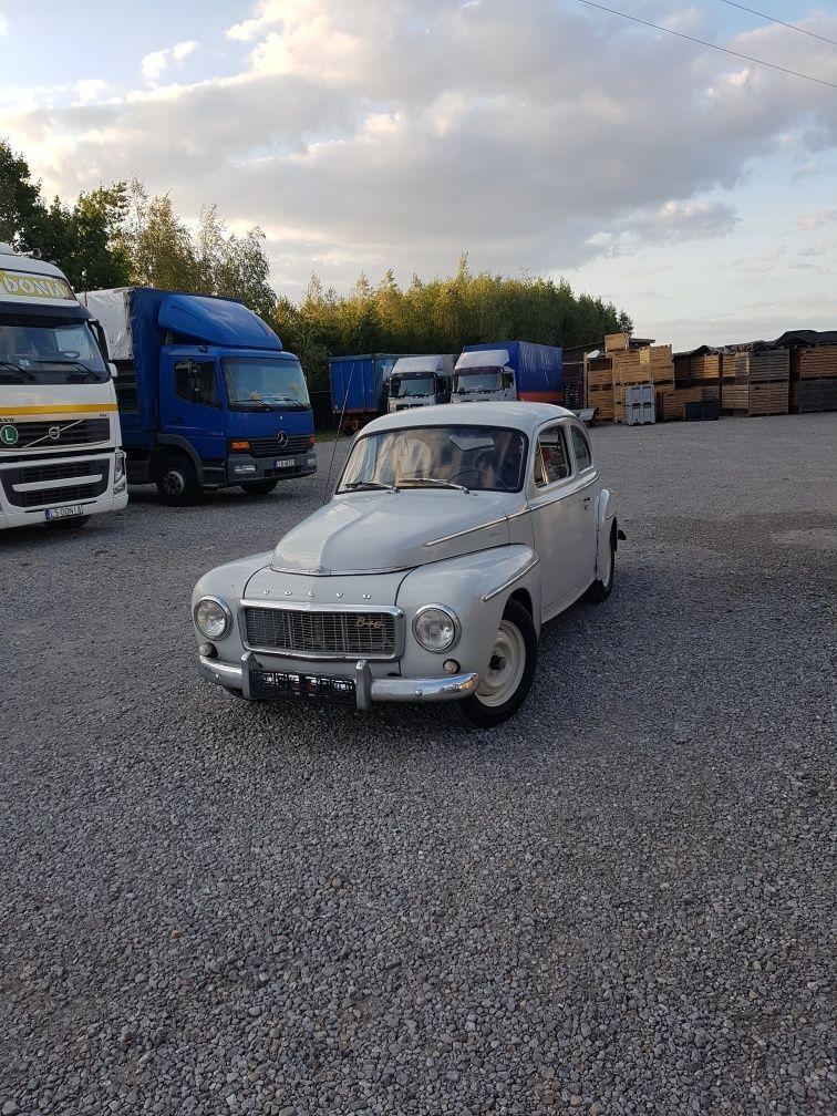 Volvo PV 544 1.8