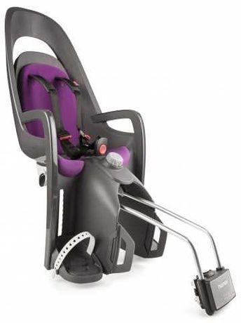 Fotelik rowerowy dla dziecka HAMAX CARES