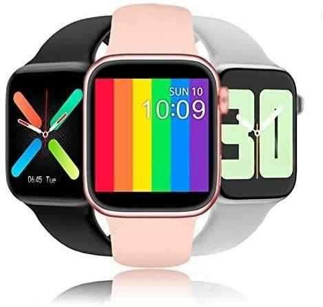 Smartwatch --- G500