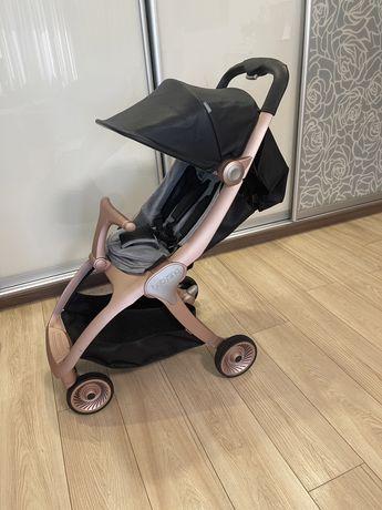Прогулочная коляска babysing k-go