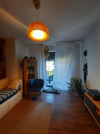 Mieszkanie 60 m2 + taras