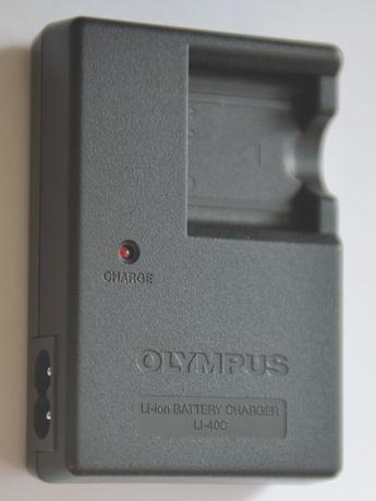 Olympus LI-40C do LI-42B Ładowarka ORYGINAŁ