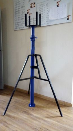 Опалубка горизонтальная, стойка опалубки телескопическая, стойки