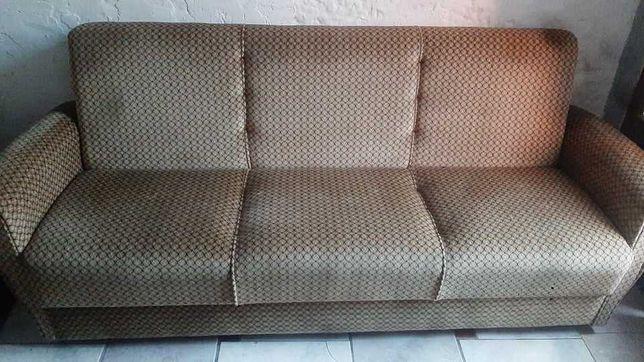 Sofa Cama de 3 lugares