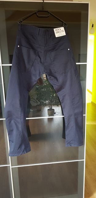 Spodnie ala jogger