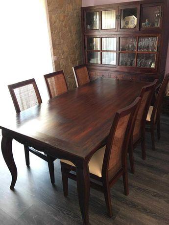Vários Móveis para sala de jantar