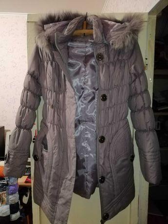 Продаю новую курточку