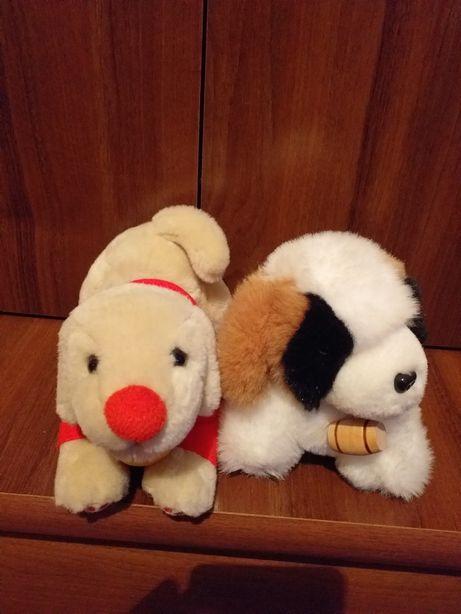 Мягкие собачки