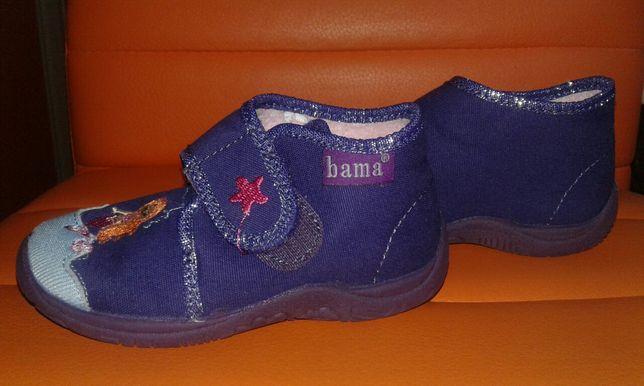 Mокасины Bama для девочки (22 размер)