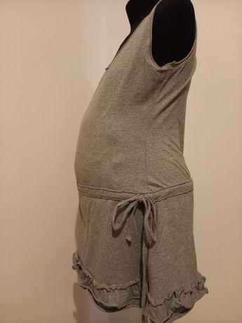Bluzka, tunika ciążowa Carry, roz. L