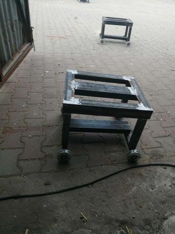 Wózek warszta