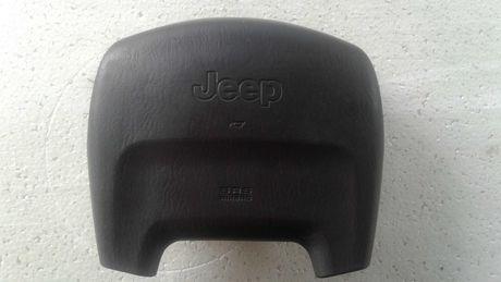 Подушка безопасности Jeep Grand Cherokee 99-04г