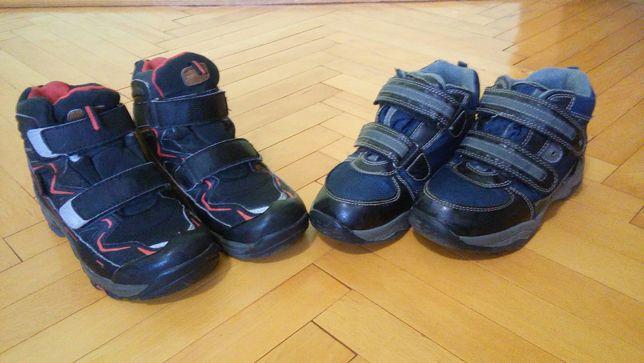 Дитяче взуття осінь-зима