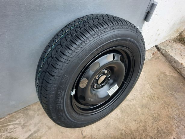 Продам запасне колесо з диском R15 195/65 Volkswagen