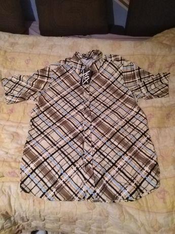 Nowa koszula K1X