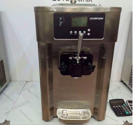 Фризер для м'якого морозива UNISNOW RB1116А
