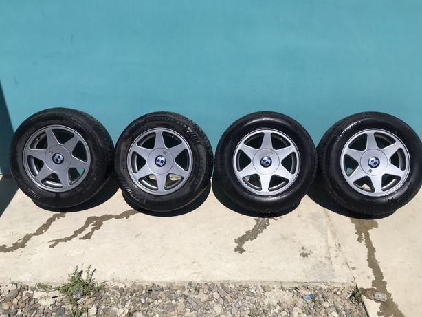 5х110 R15 Диски з ризиною 205/65 Opel