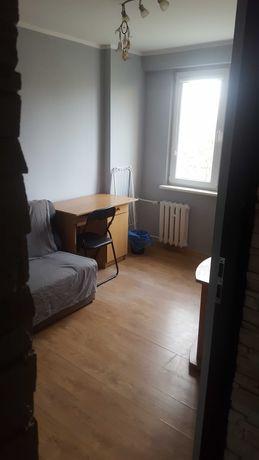Pokój jednoosoby w dzielnicy wrzeszcz. Cena 500zł + opłaty