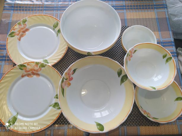 Продам качественную посуду!)