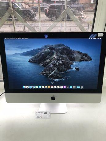 Apple iMac 21.5 2017 Silver (2.3 GHz i5/ 8 Gb/ 240 Gb SSD) ГАРАНТИЯ!