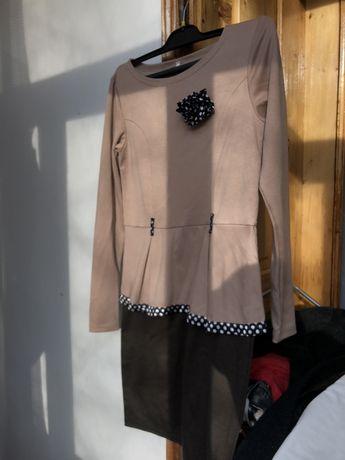 Женское платье , жіноче плаття 42 розмір S-M