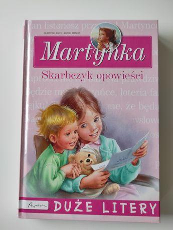 Martynka. Skarbczyk opowieści.