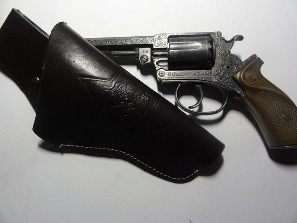 oryginalna replika pistoletu colt Robert Adams